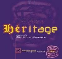 Heritage Hymns