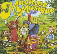 Machine a Musique